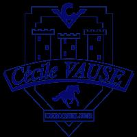 Logo Cécile Vause